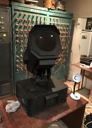 зенітний прожектор для нічних клубів ресторанів
