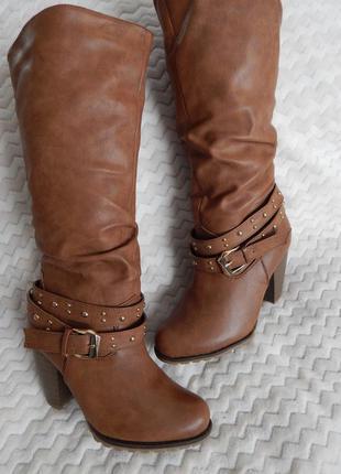 Сапожки ботинки полусапожки сапоги ikiz