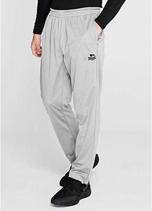 Спортивные штаны от lonsdale