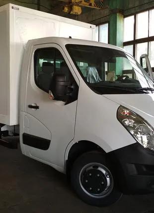 Ізотермічний фургон