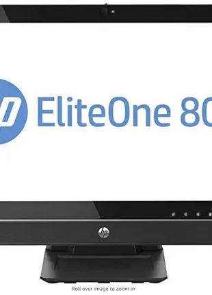 "Моноблок HP EliteOne 800 i5-4670S/RAM 8GB/128SSD/23"" FullHD"