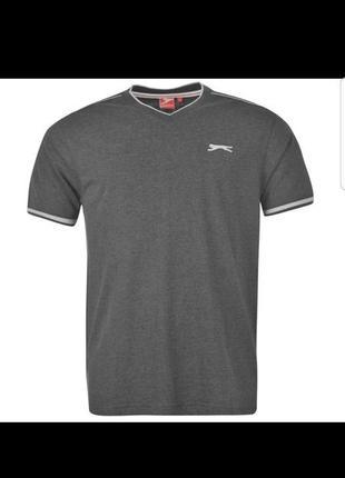 Slazenger мужская футболка оригинал s