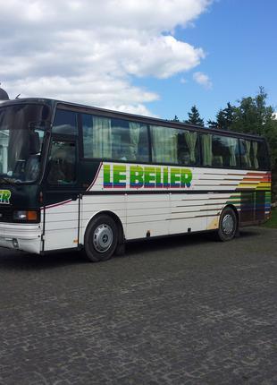 Аренда автобусов комфорт класса от 25 до 55 мест. Без посредников