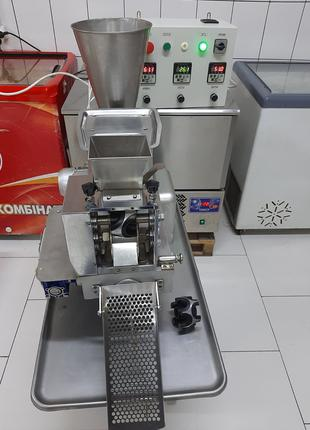 Аппарат для производства полуфабрикатов JGL-120-5B модернизирован