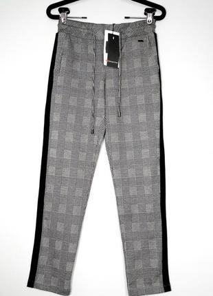 Фирменные женские брюки штаны бренд