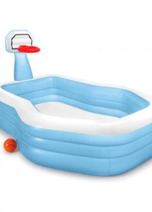 Детский надувной басейн  INTEX 57183