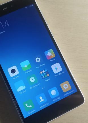 Смартфон Xiaomi Mi4C 2/16Гб