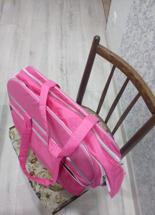 Продам переноску сумку для котика маленькой собачки или др