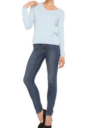 Кашемировый пуловер van laack cashmere