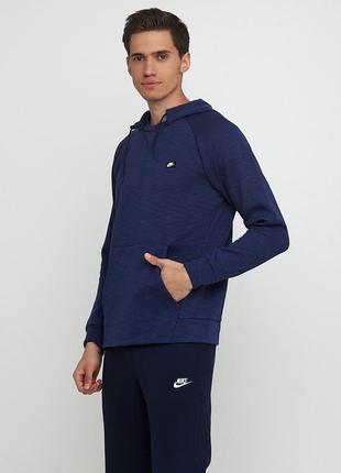 Кофта свитшот худи nike sportswear optic оригинал! - 20%