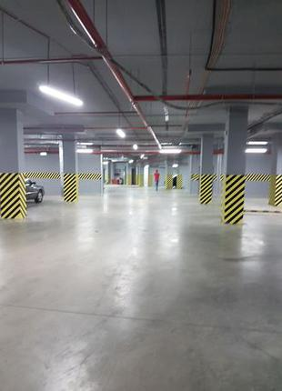 Сдам паркинг парко-место в 43 32 Жемчужине Каманина