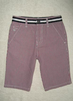 Классические шорты jasper conran  на 8-9 лет в состоянии