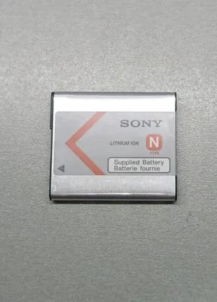 Батарея NP-BN для фотоаппарата Sony DSC Аккумулятор N серии.