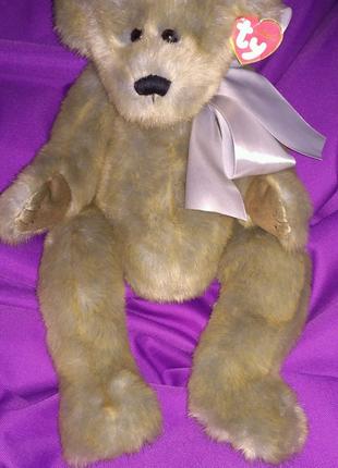 Медведь коллекционный TY 1999