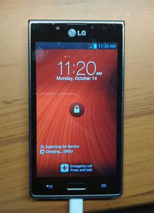 LG LG730 Venice CDMA