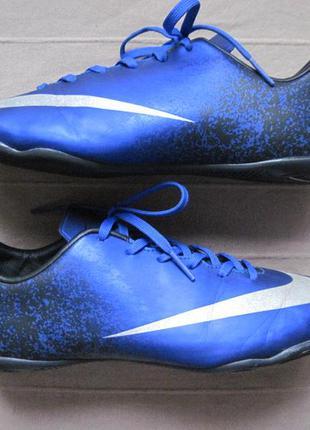 Nike mercurial cr7 (37) футзалки детские оригинал