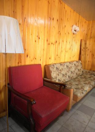 Кресло кровать . Раскладное кресло диван . Доставка