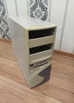 Процессор AMD Athlon 64 X2 5200 + Материнская плата + Память 3GB