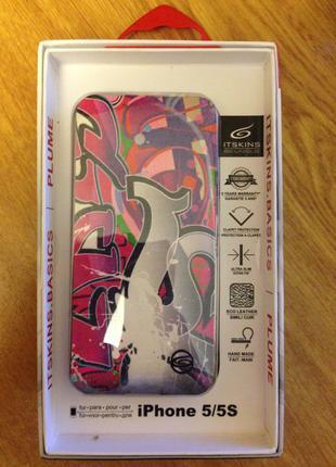 Чехол защитный для Apple iPhone 5 5S SE