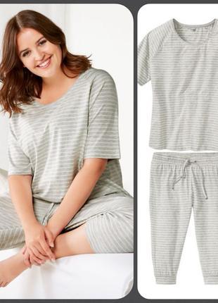 Пижама домашний костюм Esmara 3XL (60-62)
