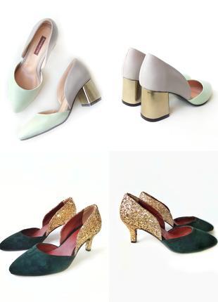 Пошив обуви ( опт, мелкий опт)