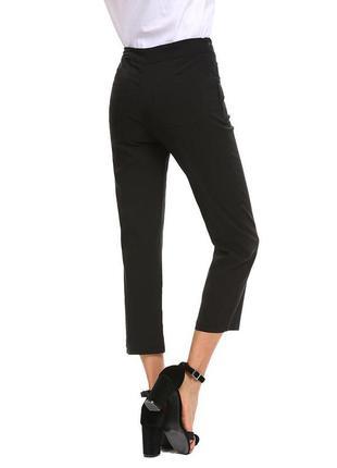 Зауженные брюки h&m