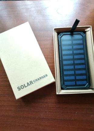 Повербанк SOLAR 40000 mAh