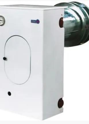 Новый котел газовый Вулкан 7/10/12/16 кВт. Парапетный и дымоходны