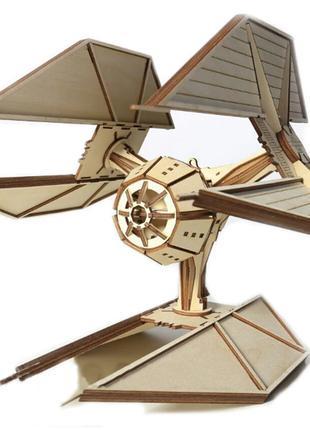 Еко конструктор 3D паззл серія Зоряні війни