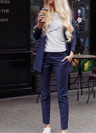 Костюм, женский костюм, классический костюм, пиджак, брюки