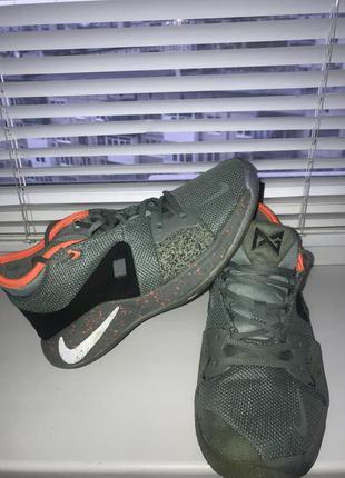 Баскетбольные кроссовки (Paul George 2)