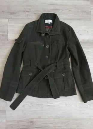 Женская куртка, одежда