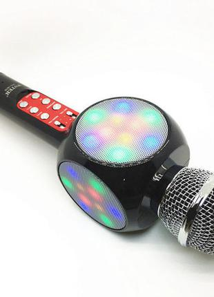 Микрофон - караоке Wster WS-1816