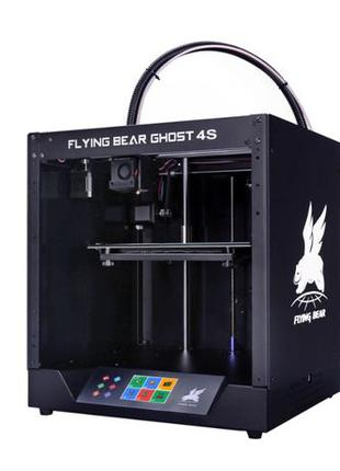 3D принтер Flyingbear Ghost 4S