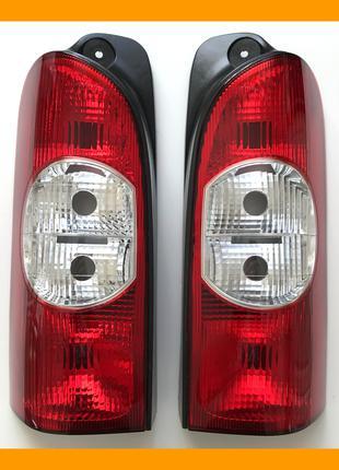 Фонарь задний Левый Правый Renault Master Opel Movano 03- Мастер