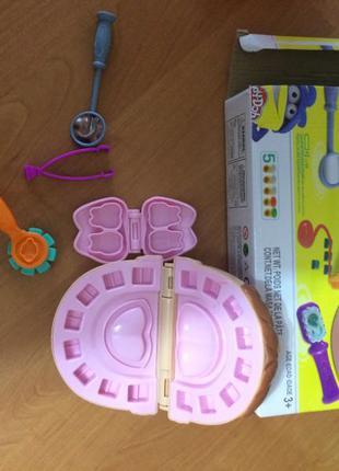 Детская игра Play-Doh. б/у