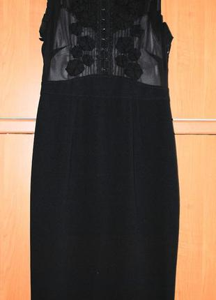 Платье marks&spencer 38