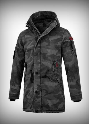 Куртка  PIT BULL WEST COAST -  Hemlock III оригинал, бренд!