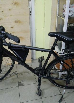 Велосипед RADON TLS Trekking Light Series