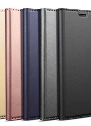 Чехол-книжка с карманом для визиток для Samsung Galaxy S10+