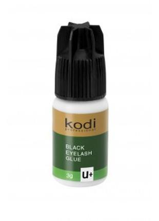 Клей для ресниц Kodi U+