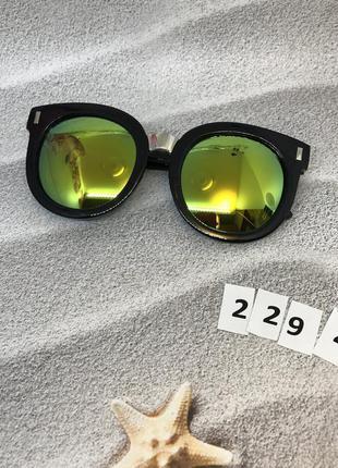 Солнцезащитные очки к. 2294
