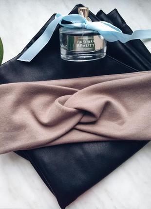 Чалма, повязка чалма, повязка на голову, тюрбан, идея подарка