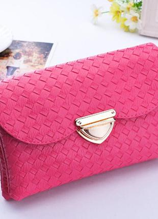 3-54 стильная женская сумочка
