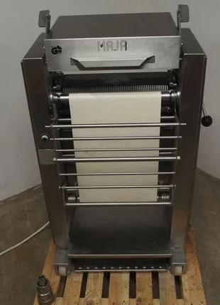 Шкуросъемная машина Maja ESB-440