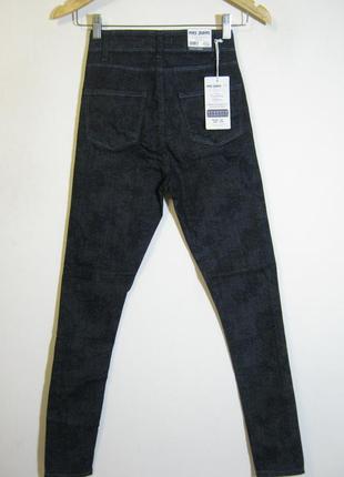 Скинни джинсы новые арт.40+ 2000 позиций магазинной одежды