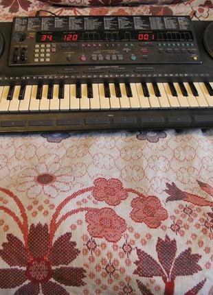 Синтезатор Yamaha PSS-795
