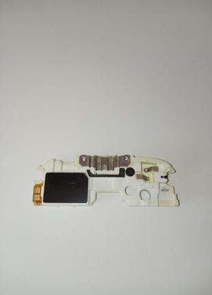 Звонок смартфона Samsung GT-I9195 (в рамке)