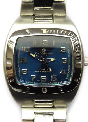 Charles raymond мужские часы из сша механизм japan sii