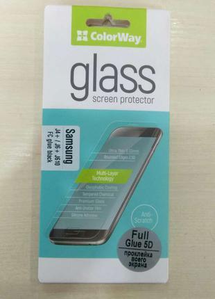 Защитное стекло для Samsung J4+\j6+j610